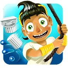 Rope Escape Atlantis icon