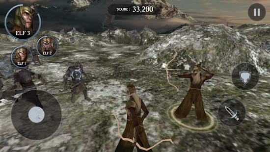 Fight for Middle-earth - screenshot