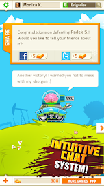 BattleFriends in Tanks Screenshot 4