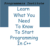 C++  Absolute Beginners