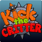 Kick den Critter - Smash ihm! icon