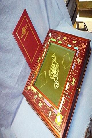 Dice Board Games