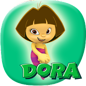 Dora's Guppies Bubble Shoot