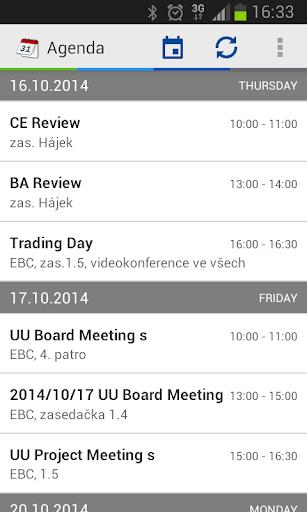 +4U Calendar