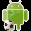 Futbol TV – sportsandroid.com logo