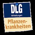 DLG-Pflanzenkrankheiten logo