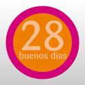28 Buenos Días icon