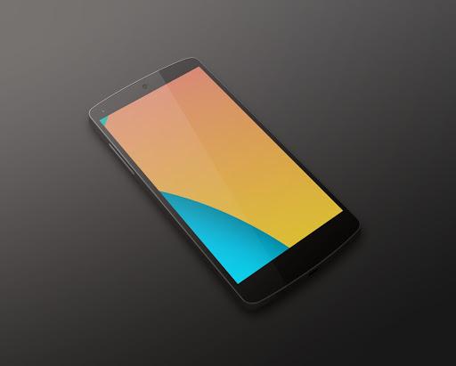 Stock Nexus 5 Wallpapers