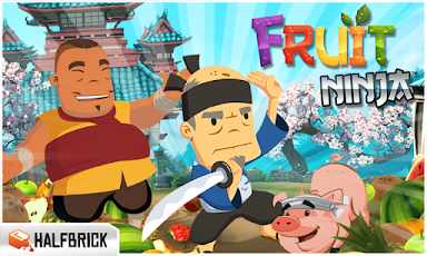 Fruit Ninja Screenshot 20