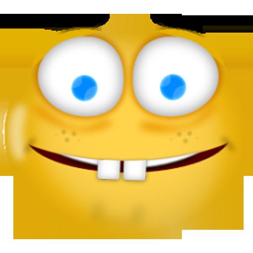 Smiley Jumper LOGO-APP點子