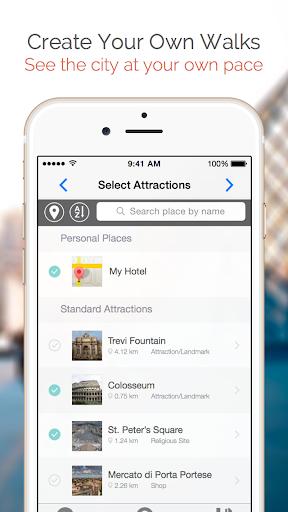 【免費旅遊App】Cambridge Map and Walks-APP點子