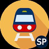 Status das linhas de SP