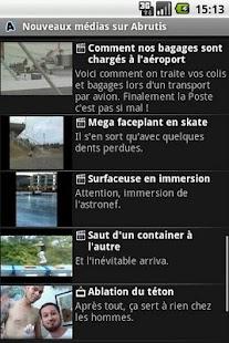 Abrutis - screenshot thumbnail