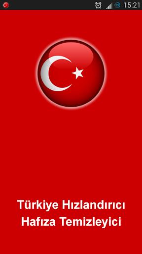 Türkiye Hızlandırıcı