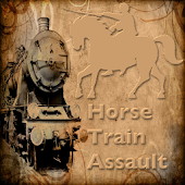 Horse Train Assault