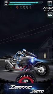 Traffic Moto - screenshot thumbnail