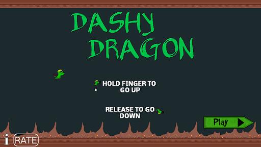 Dashy Dragon dash