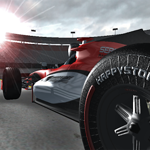 Real Formula Racing 2 for PC and MAC