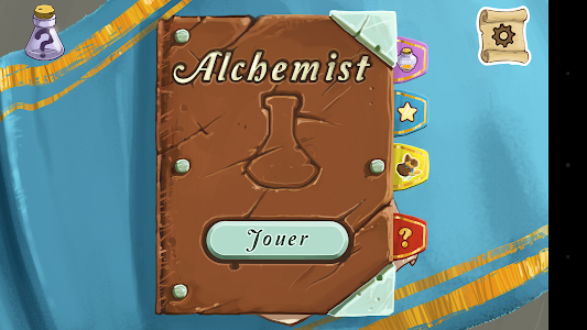 The Alchemist 2048 HD v2.1