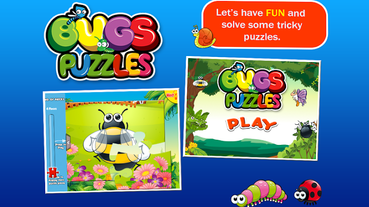 Jigsaw Puzzles- screenshot thumbnail