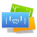 FaceMark Generator Mushroom icon
