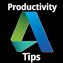 kApp AutoCAD Productivity Tips