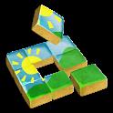 Linderdaum Puzzle icon