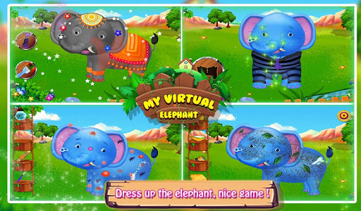 My Virtual Elephant v3.1.1