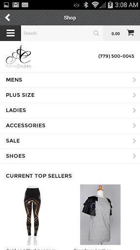 【免費購物App】Ashiko Couture-APP點子