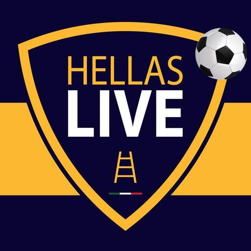 Hellas Live LOGO-APP點子