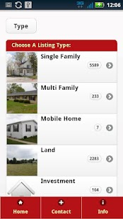 Foundation Realty- screenshot thumbnail