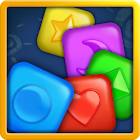 Blocks Burst icon