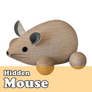Hidden Object Games – Mouse for PC and MAC