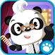 Dr. Panda's Beauty Salon icon