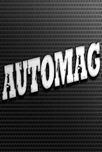 Automag -BMF artist of the yea - screenshot thumbnail