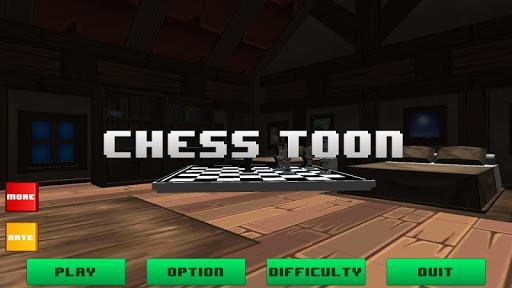 Chess Toon