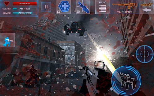 Enemy Strike Screenshot 12