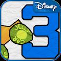 JellyCar 3 logo