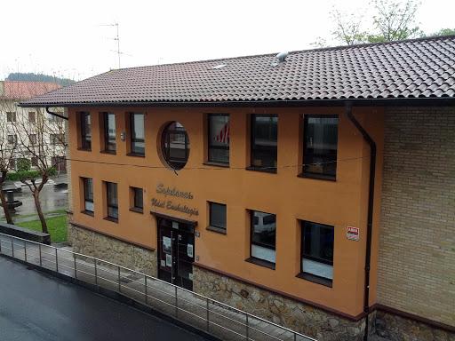 Bolsa de trabajo de profesorado del Euskaltegi: calificaciones provisionales