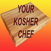Your Kosher Chef Recipes Lite