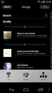 Marantz Consolette - screenshot thumbnail