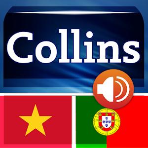 Vietnamese<>Portuguese Diction Icon