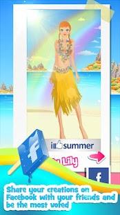 Lily-dress-up-Summer-Season 5