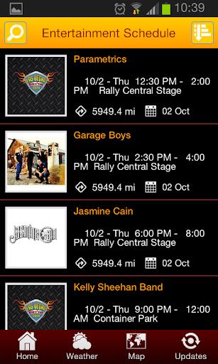 娛樂必備APP下載|Las Vegas BikeFest 2014 好玩app不花錢|綠色工廠好玩App