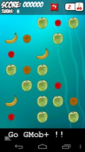 Fruitsplosion - screenshot thumbnail