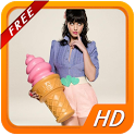 Katy Perry HD Wallpapers icon