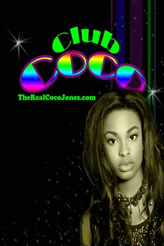 COCO JONES - screenshot