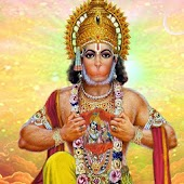 Hanuman HD 3D LIVE Wallpaper