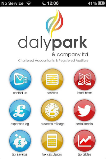 Daly Park Accountants
