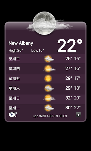 台灣天氣資訊Taiwan Weather Information on the App Store
